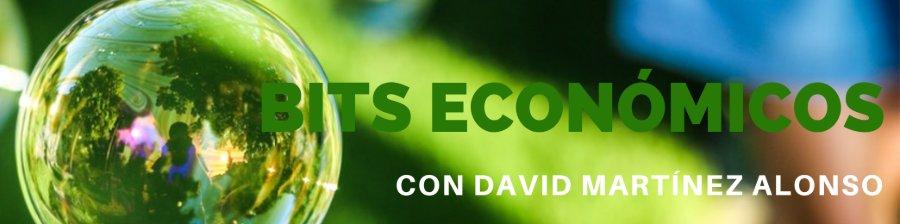 Link a sección Bits Económicos en Economía en Galicia